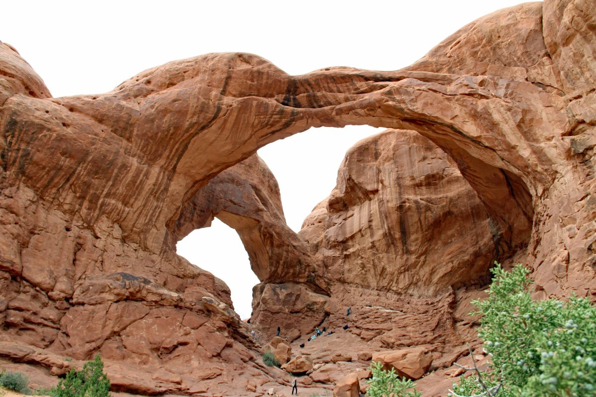 The Grand Circle Tour – Day Five – Arches National Park